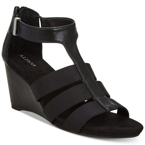 a47a0ec31 Alfani Women s Pearrl Wedge Sandals